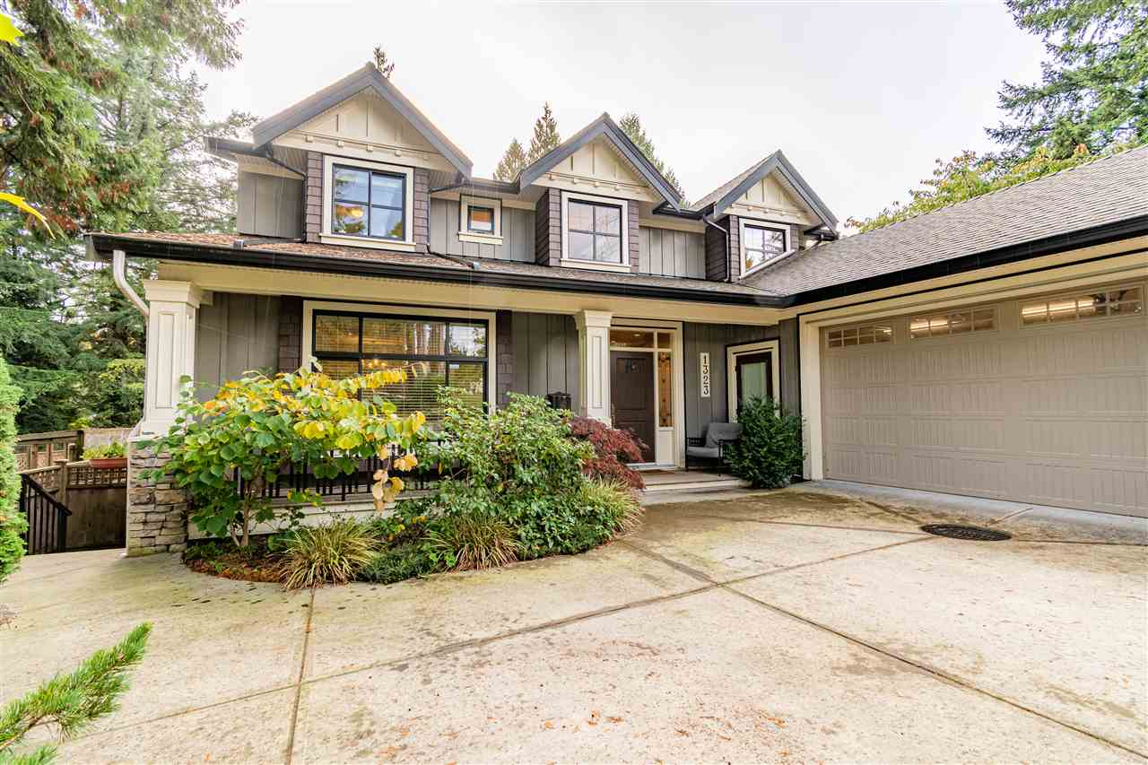 1323 E 18TH STREET - Westlynn House/Single Family for sale, 6 Bedrooms (R2511991) - #1