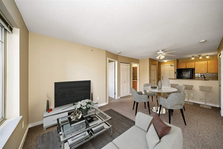 2402 244 SHERBROOKE STREET - Sapperton Apartment/Condo for sale, 2 Bedrooms (R2512030)