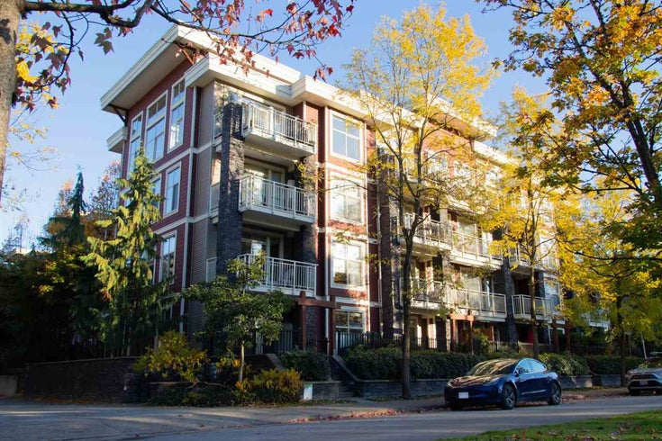 407 2477 KELLY AVENUE - Central Pt Coquitlam Apartment/Condo for sale, 2 Bedrooms (R2512077)