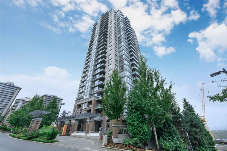 1404 4888 BRENTWOOD DRIVE - Brentwood Park Apartment/Condo for sale, 2 Bedrooms (R2512085)