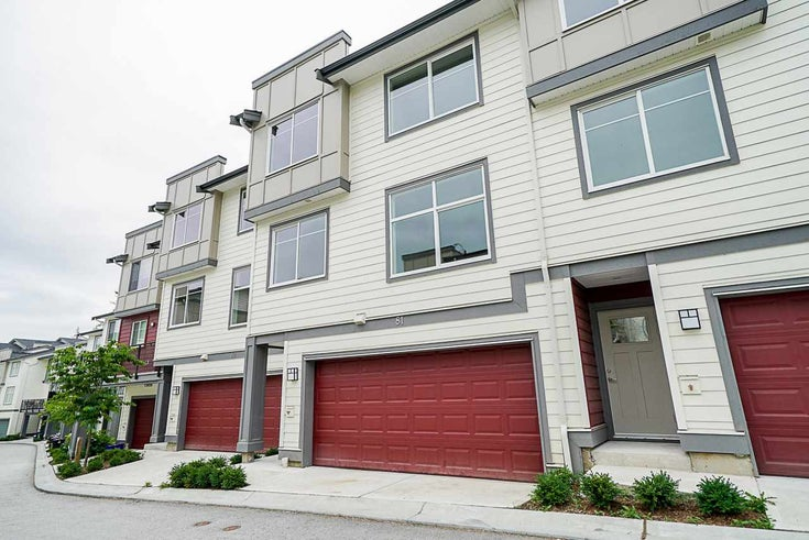 80 15665 MOUNTAIN VIEW DRIVE - Grandview Surrey Townhouse for sale, 4 Bedrooms (R2512117)