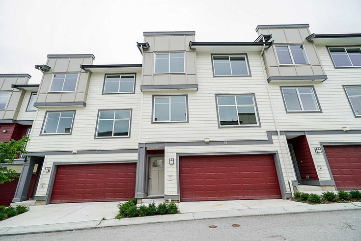 81 15665 MOUNTAIN VIEW DRIVE - Grandview Surrey Townhouse for sale, 5 Bedrooms (R2512127)