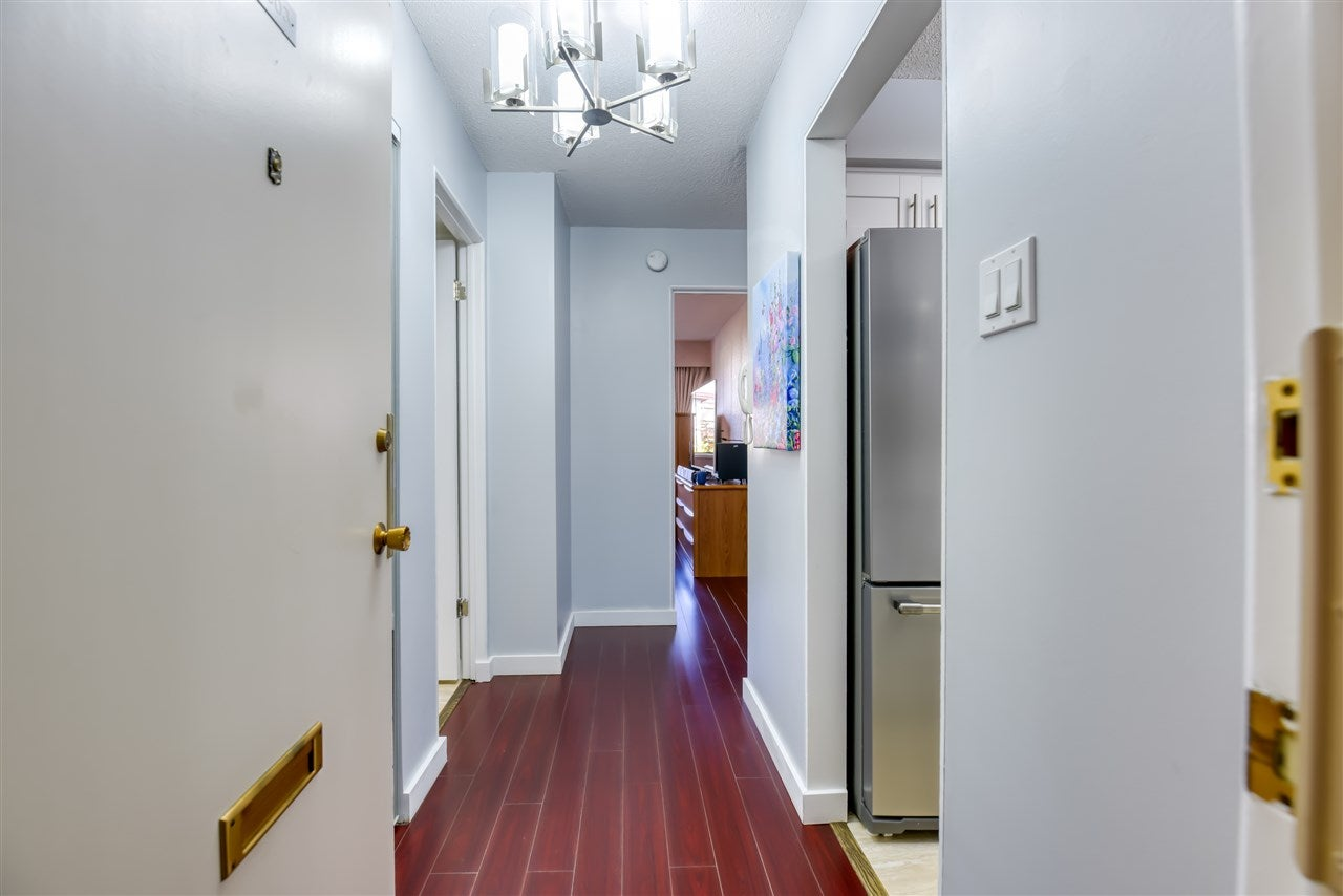 303 1345 CHESTERFIELD AVENUE - Central Lonsdale Apartment/Condo for sale, 1 Bedroom (R2512141) - #12