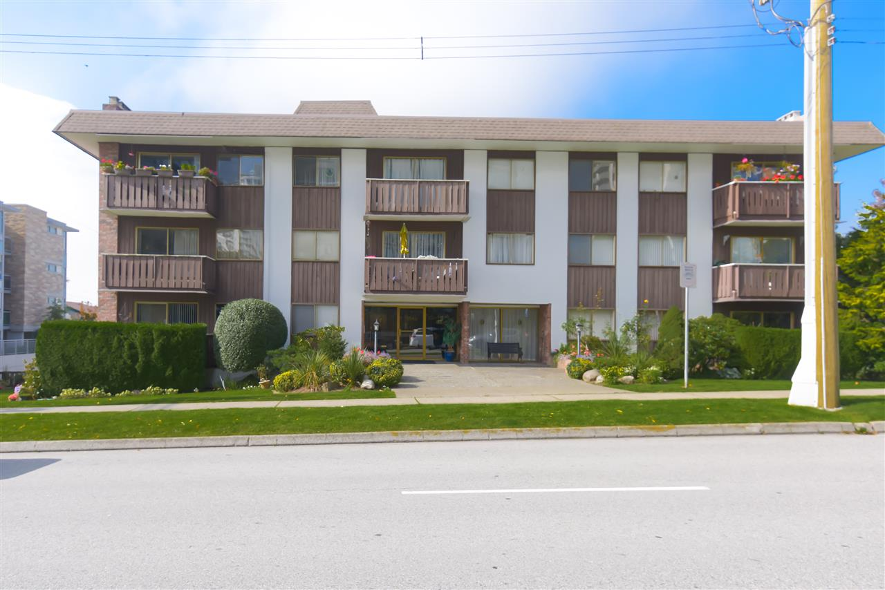 303 1345 CHESTERFIELD AVENUE - Central Lonsdale Apartment/Condo for sale, 1 Bedroom (R2512141) - #20