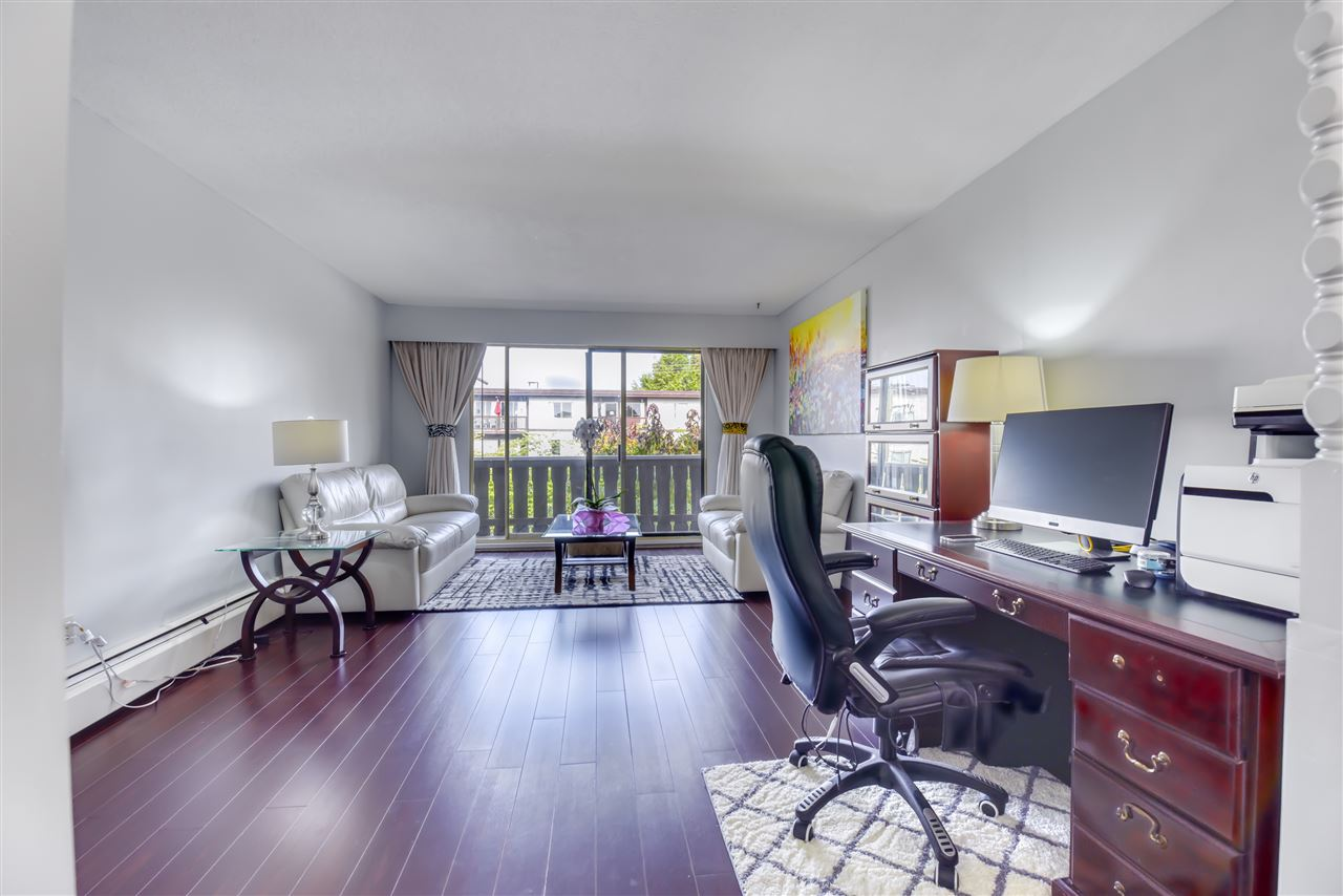 303 1345 CHESTERFIELD AVENUE - Central Lonsdale Apartment/Condo for sale, 1 Bedroom (R2512141) - #5