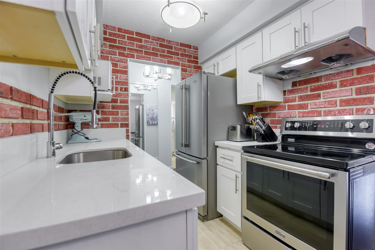 303 1345 CHESTERFIELD AVENUE - Central Lonsdale Apartment/Condo for sale, 1 Bedroom (R2512141) - #9