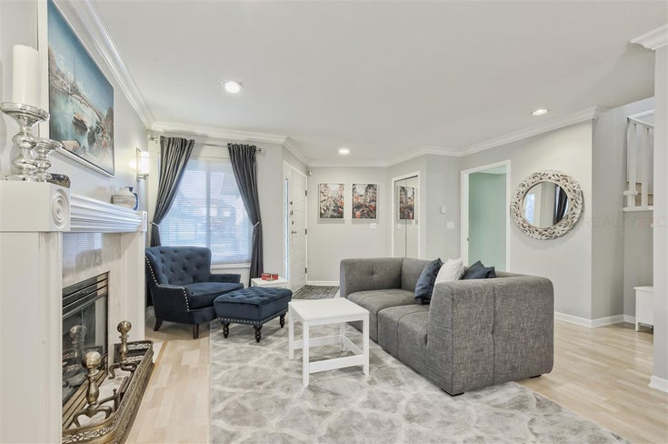 115 10000 FISHER GATE - West Cambie Townhouse for sale, 4 Bedrooms (R2512144)