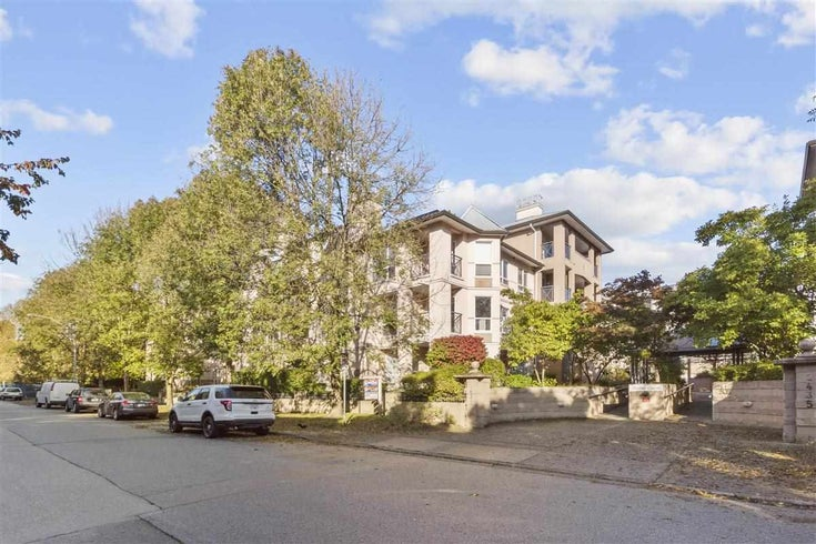 105 2437 WELCHER AVENUE - Central Pt Coquitlam Apartment/Condo for sale, 1 Bedroom (R2512168)