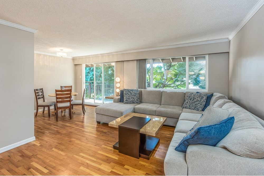 1208 555 W 28TH STREET - Upper Lonsdale Apartment/Condo for sale, 2 Bedrooms (R2512182) - #1