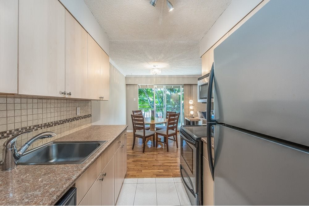 1208 555 W 28TH STREET - Upper Lonsdale Apartment/Condo for sale, 2 Bedrooms (R2512182) - #10