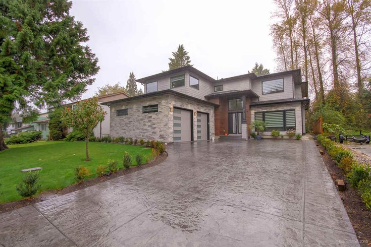 21097 GLENWOOD AVENUE - Northwest Maple Ridge House/Single Family for sale, 7 Bedrooms (R2512197)