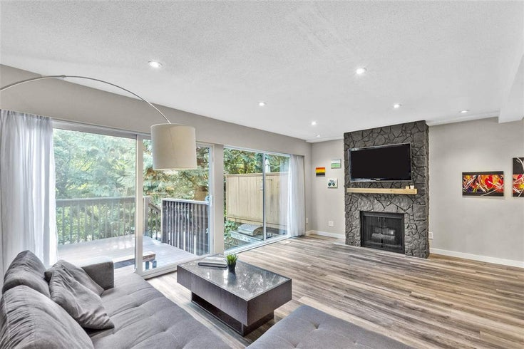 9012 ALTAIR PLACE - Simon Fraser Hills Townhouse for sale, 4 Bedrooms (R2512264)