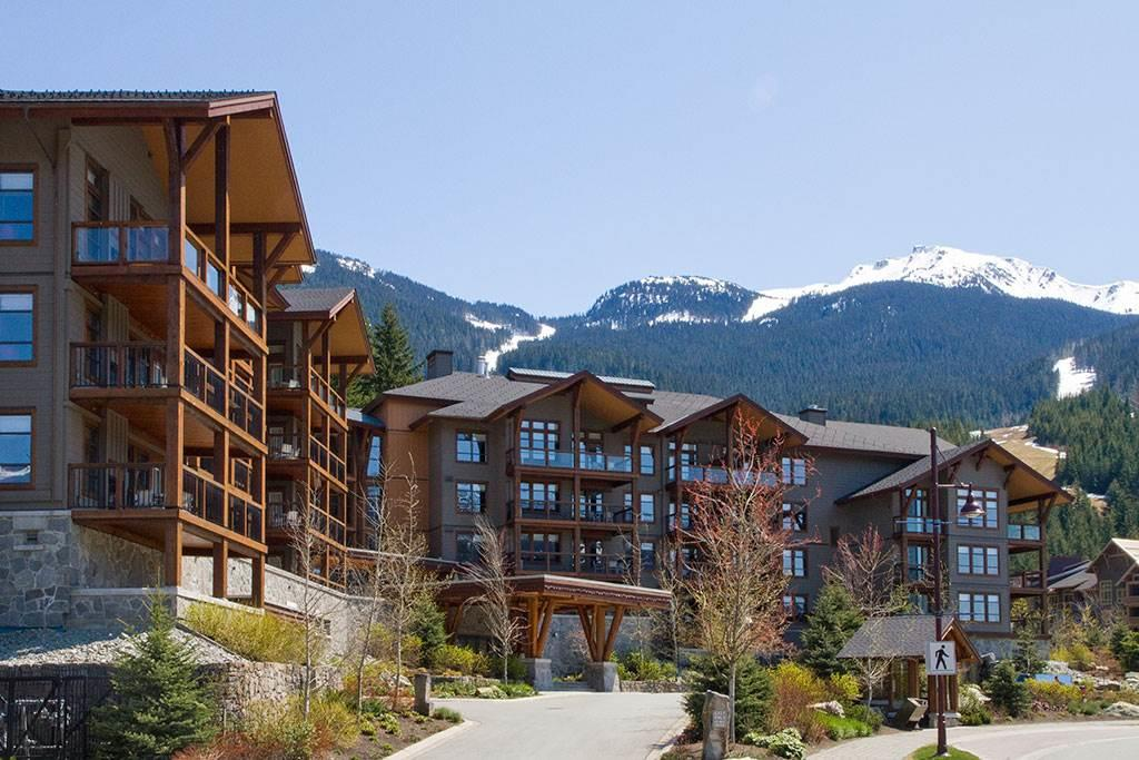 312A 2020 LONDON LANE - Whistler Creek Apartment/Condo for sale, 2 Bedrooms (R2512267)