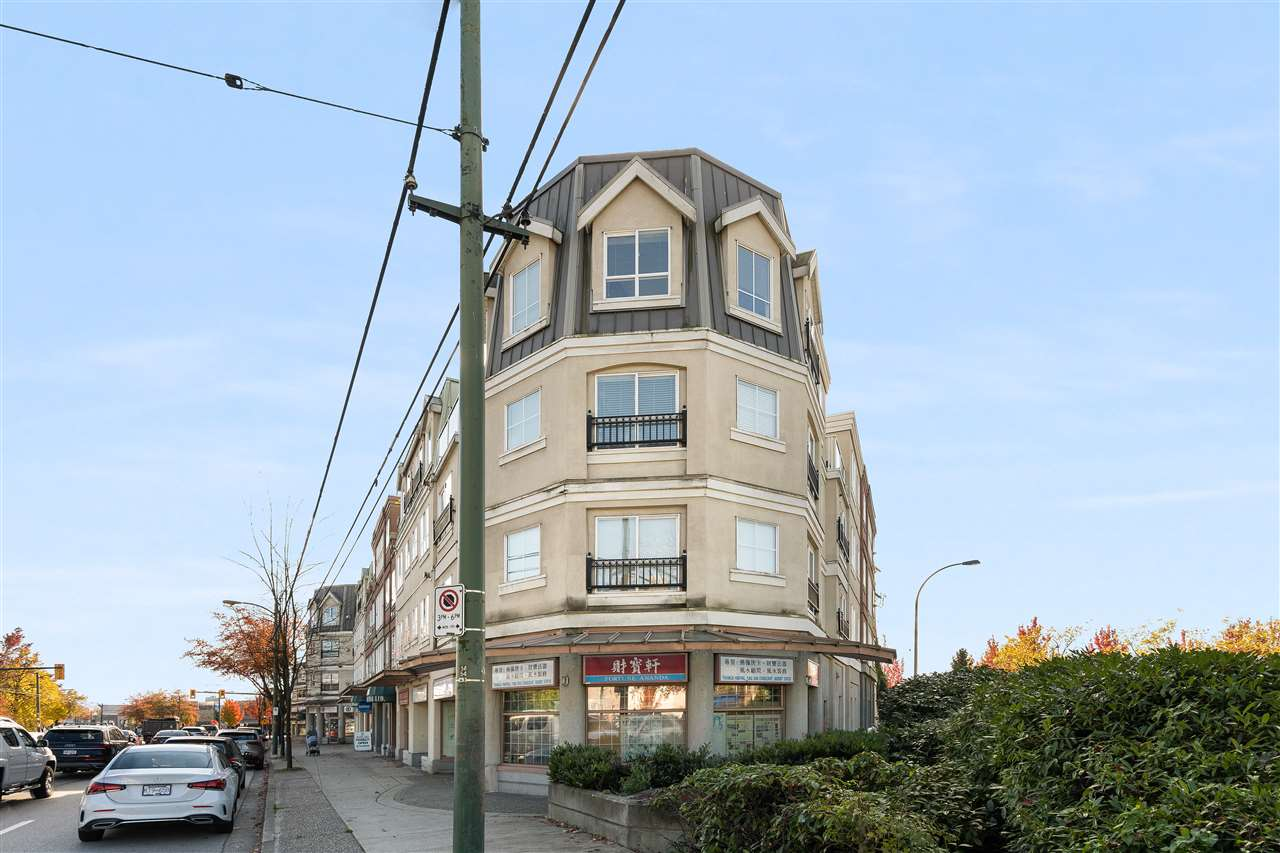 W308 488 KINGSWAY STREET - Mount Pleasant VE Apartment/Condo for sale, 2 Bedrooms (R2512293) - #21