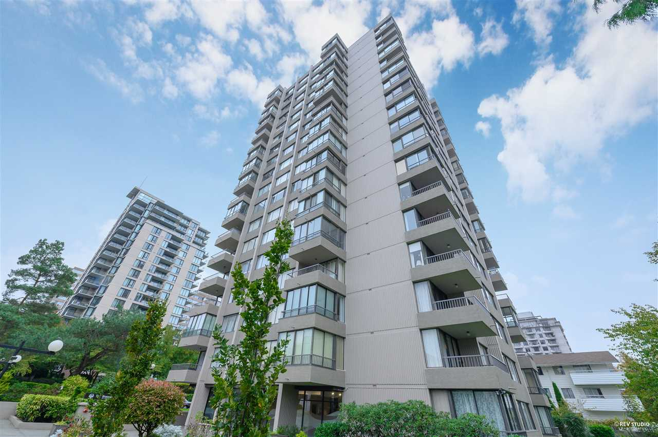 1805 740 HAMILTON STREET - Uptown NW Apartment/Condo for sale, 2 Bedrooms (R2512300) - #1