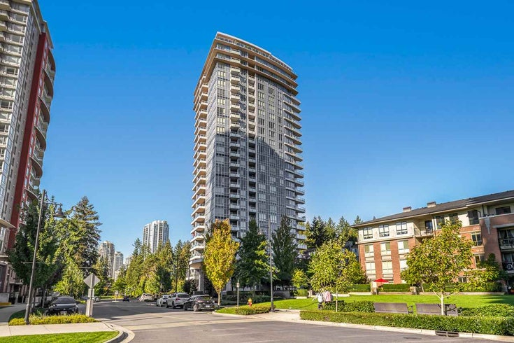 607 3093 WINDSOR GATE - New Horizons Apartment/Condo for sale, 2 Bedrooms (R2512302)