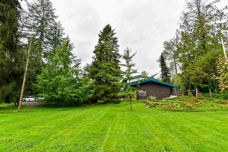 13461 232 STREET - Silver Valley House with Acreage for sale, 5 Bedrooms (R2512308)