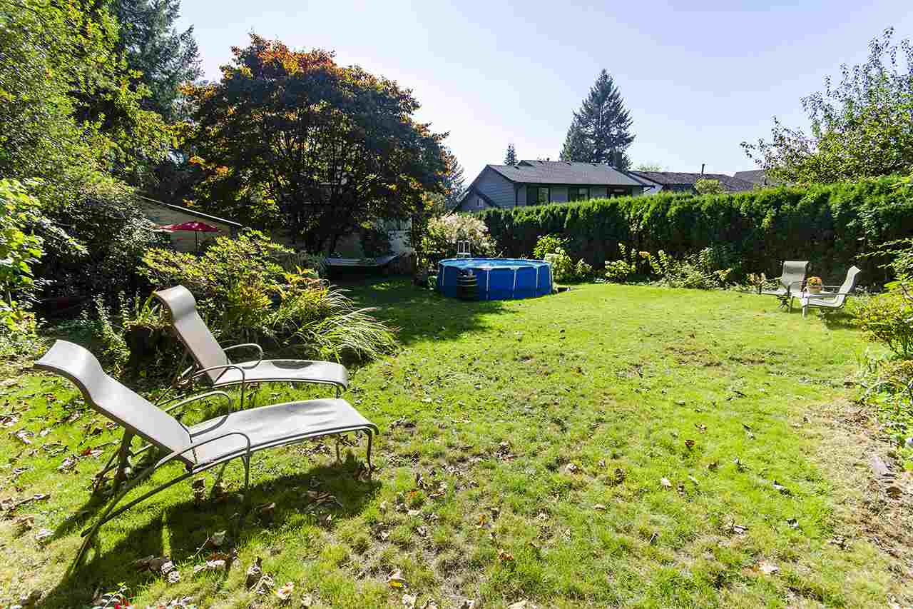 1570 DOVERCOURT ROAD - Lynn Valley House/Single Family for sale, 4 Bedrooms (R2512312) - #33