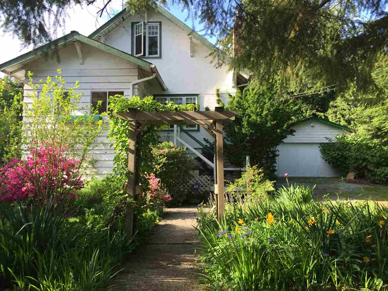 1570 DOVERCOURT ROAD - Lynn Valley House/Single Family for sale, 4 Bedrooms (R2512312) - #39