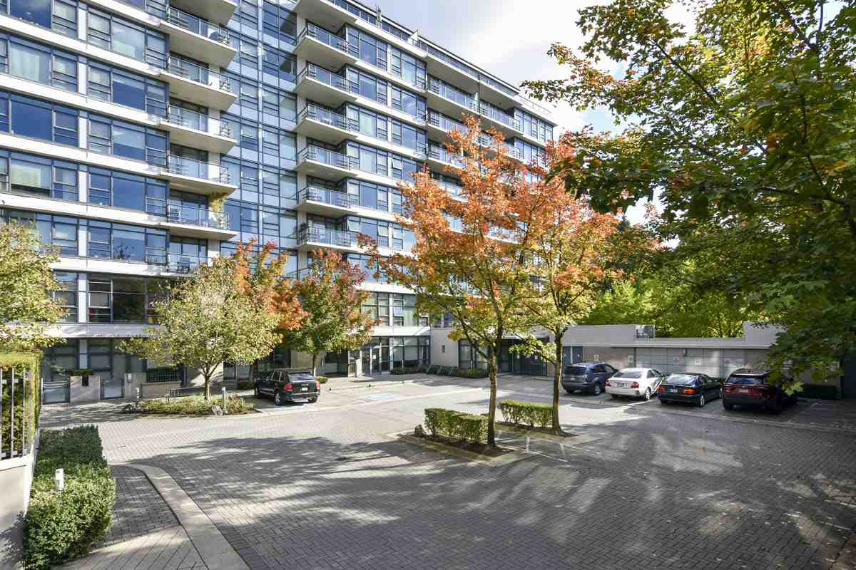 404 2851 HEATHER STREET - Fairview VW Apartment/Condo for sale, 3 Bedrooms (R2512313) - #38