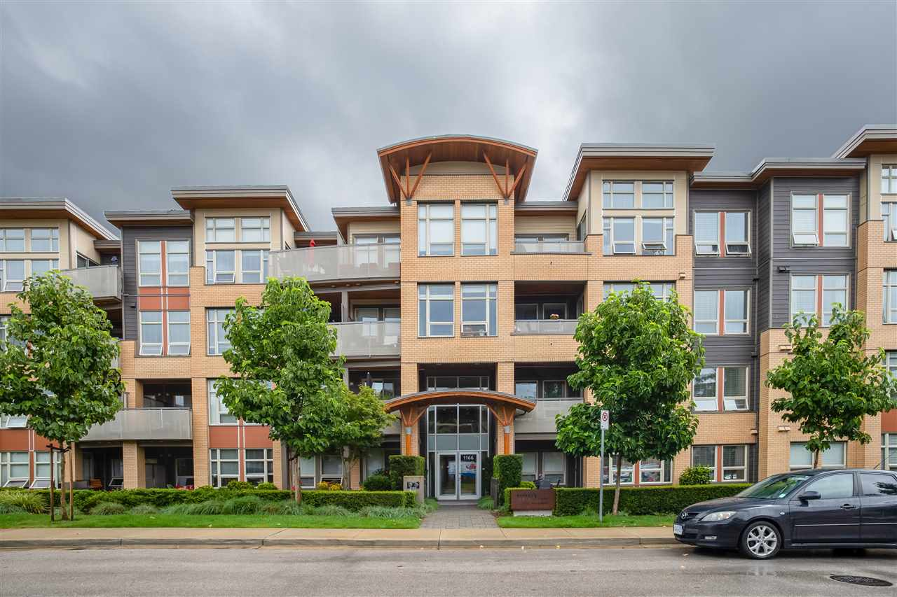 104 1166 54A STREET - Tsawwassen Central Apartment/Condo for sale, 2 Bedrooms (R2512315)