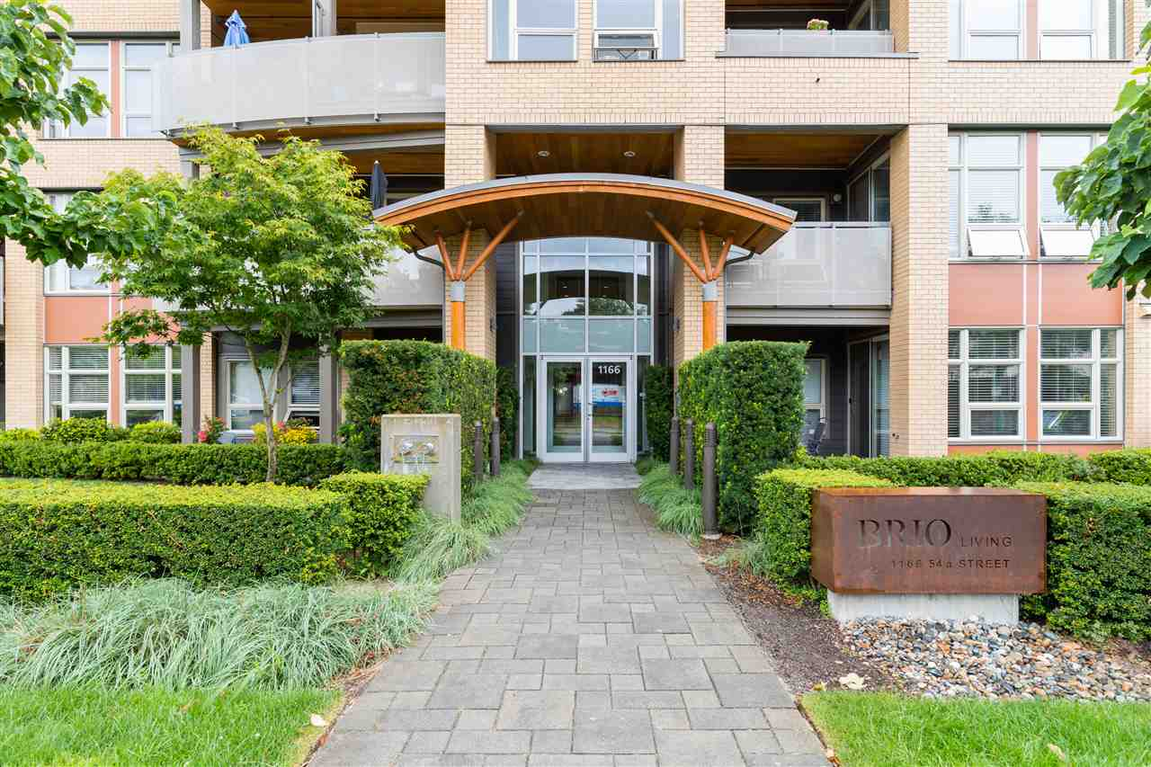 104 1166 54A STREET - Tsawwassen Central Apartment/Condo for sale, 2 Bedrooms (R2512315) - #19