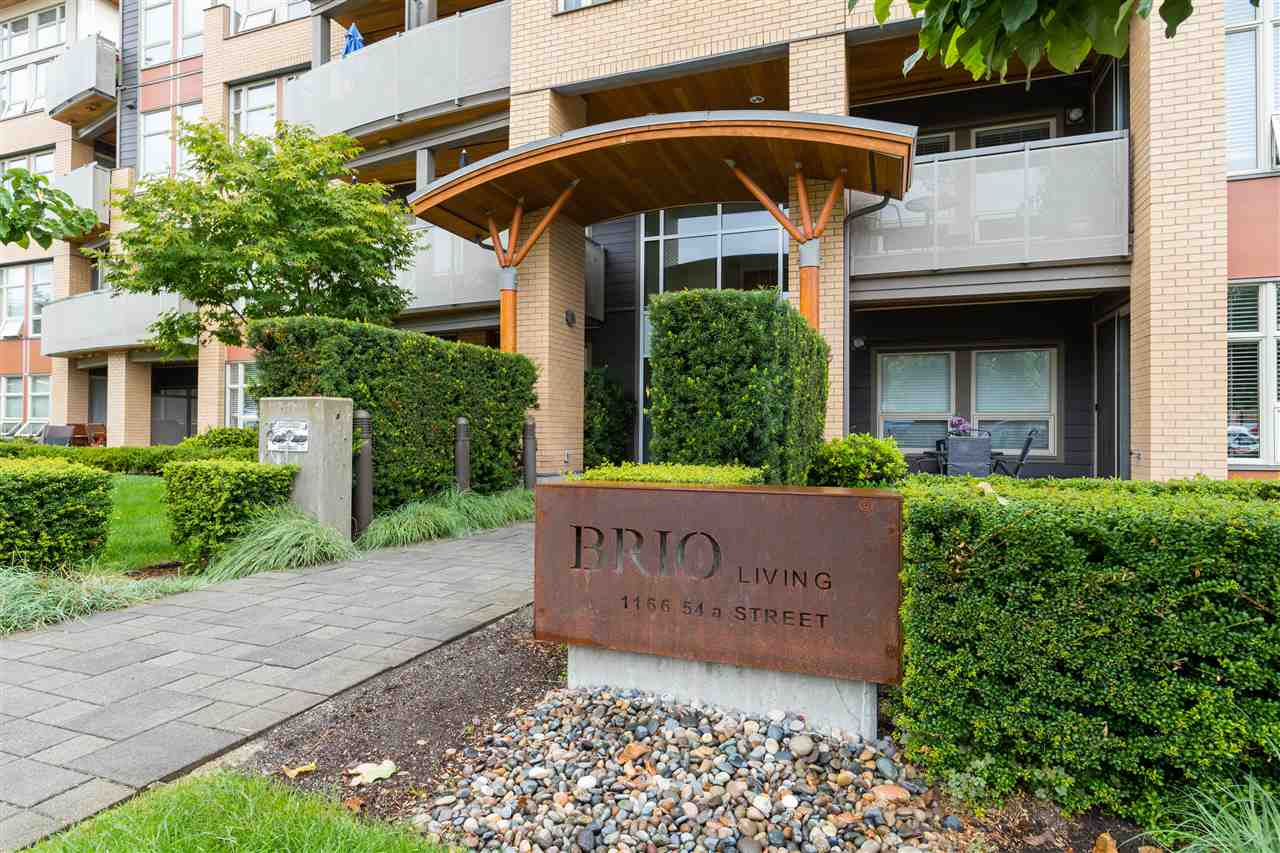 104 1166 54A STREET - Tsawwassen Central Apartment/Condo for sale, 2 Bedrooms (R2512315) - #25