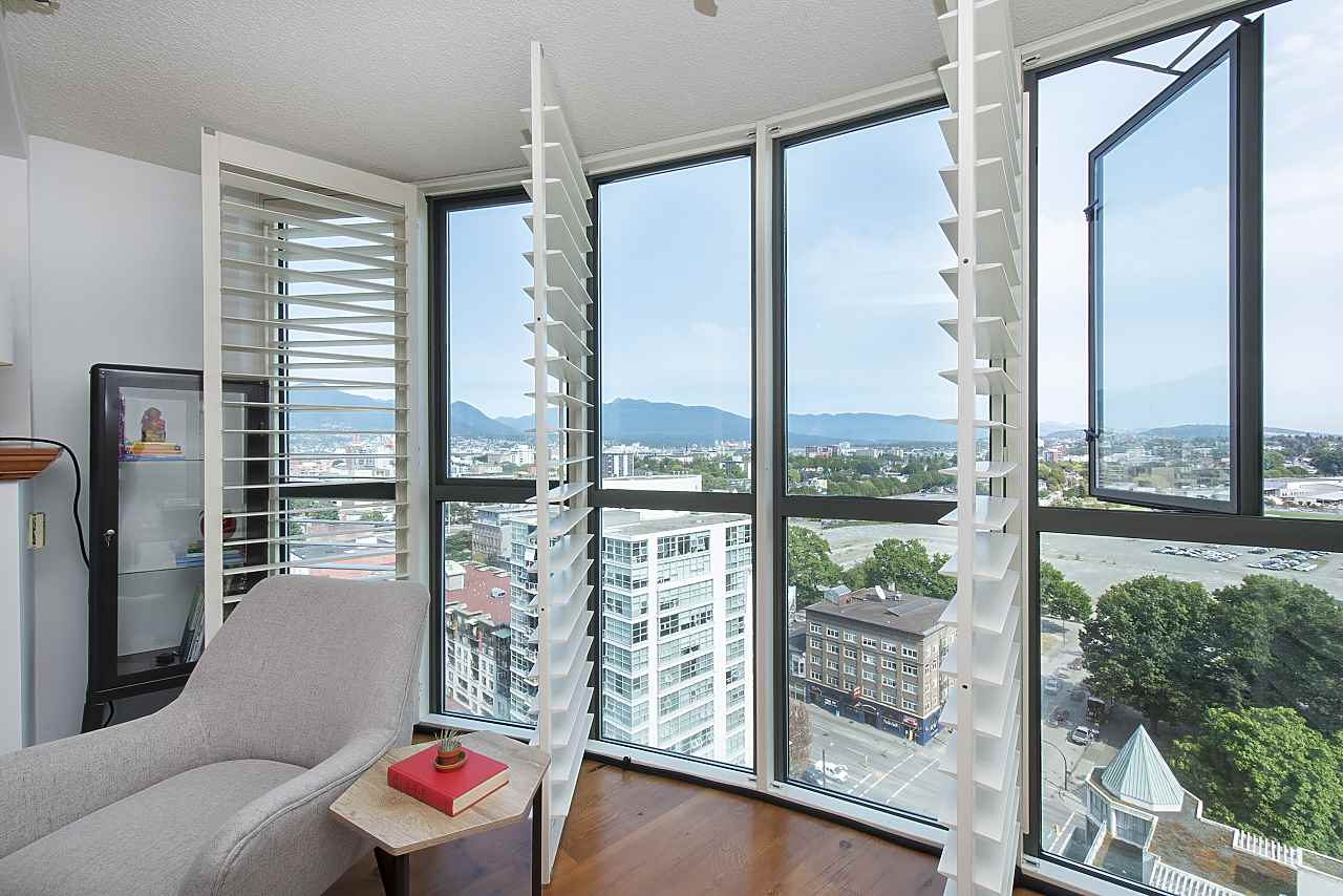 1802 1128 QUEBEC STREET - Downtown VE Apartment/Condo for sale, 2 Bedrooms (R2512318) - #10