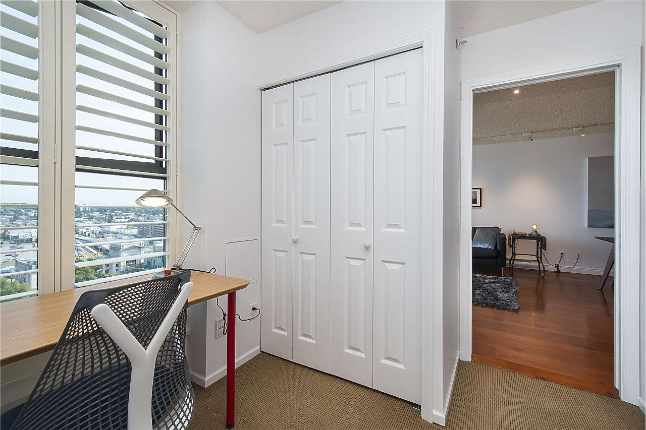 1802 1128 QUEBEC STREET - Downtown VE Apartment/Condo for sale, 2 Bedrooms (R2512318) - #17