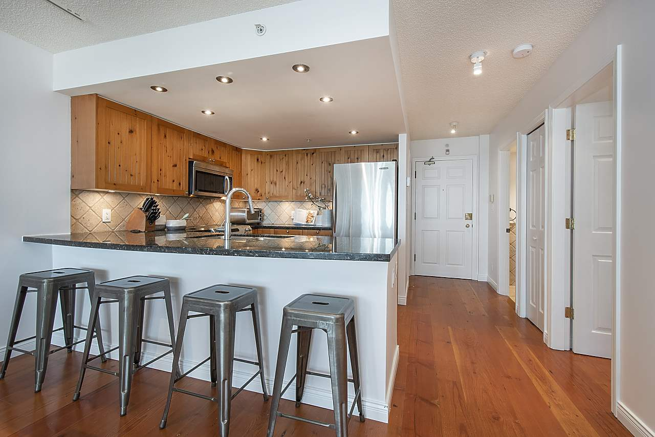 1802 1128 QUEBEC STREET - Downtown VE Apartment/Condo for sale, 2 Bedrooms (R2512318) - #2