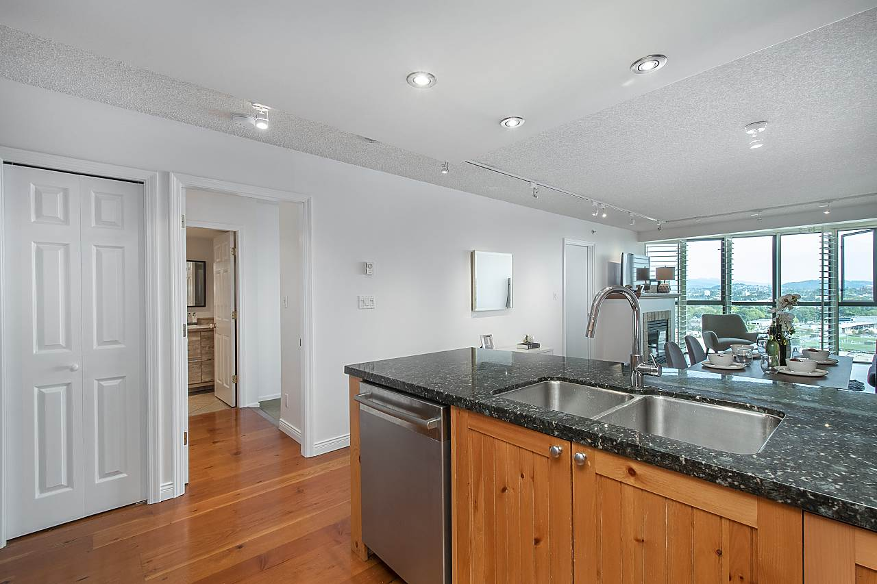 1802 1128 QUEBEC STREET - Downtown VE Apartment/Condo for sale, 2 Bedrooms (R2512318) - #5