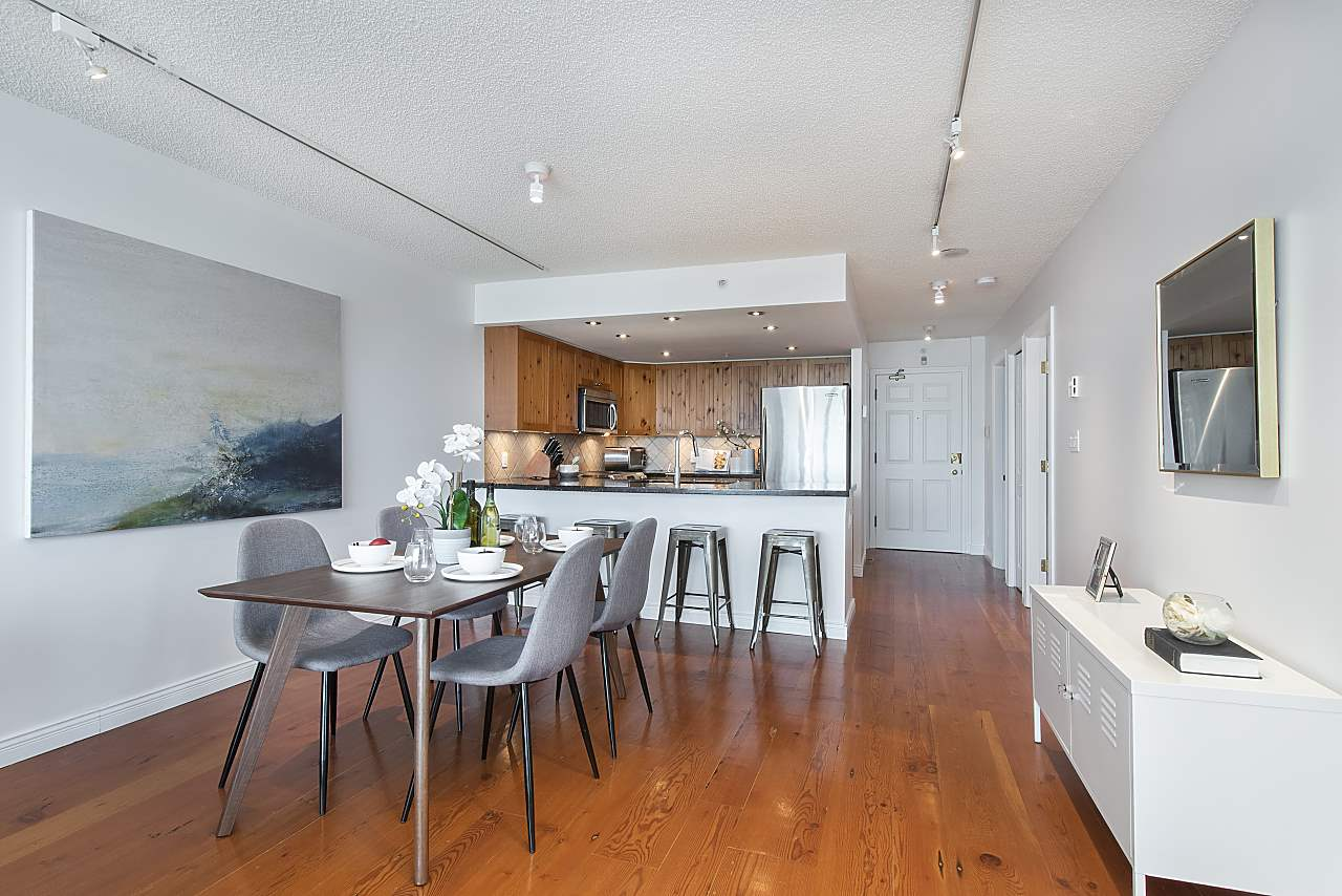 1802 1128 QUEBEC STREET - Downtown VE Apartment/Condo for sale, 2 Bedrooms (R2512318) - #6