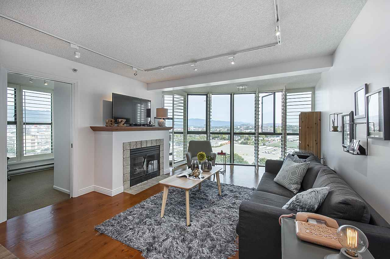 1802 1128 QUEBEC STREET - Downtown VE Apartment/Condo for sale, 2 Bedrooms (R2512318) - #7