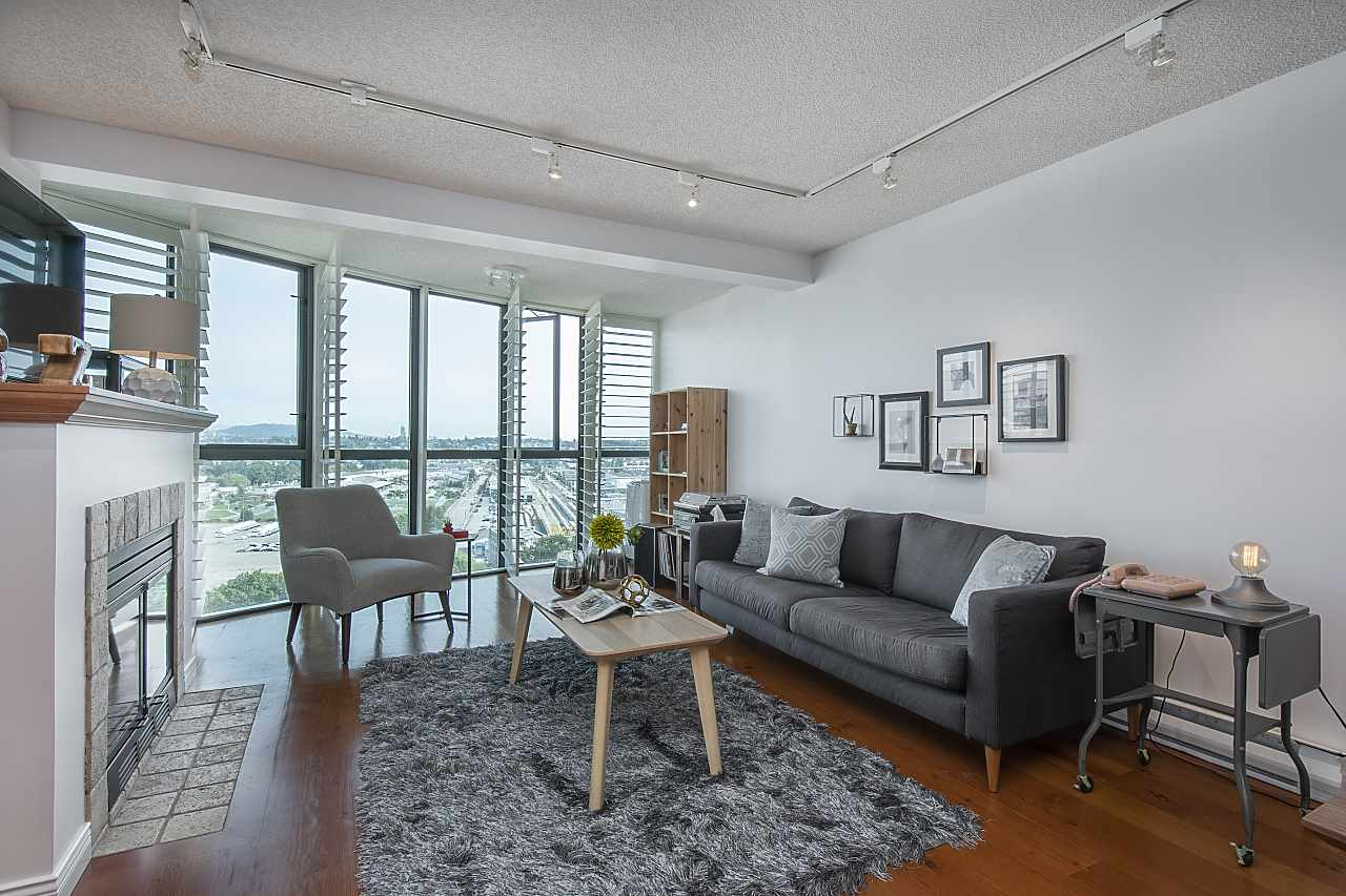 1802 1128 QUEBEC STREET - Downtown VE Apartment/Condo for sale, 2 Bedrooms (R2512318) - #8