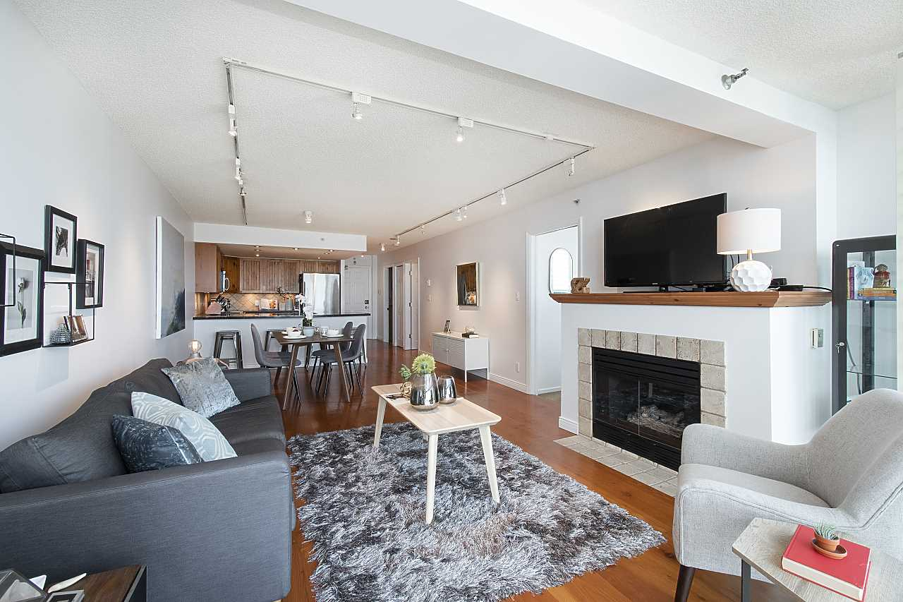 1802 1128 QUEBEC STREET - Downtown VE Apartment/Condo for sale, 2 Bedrooms (R2512318) - #9