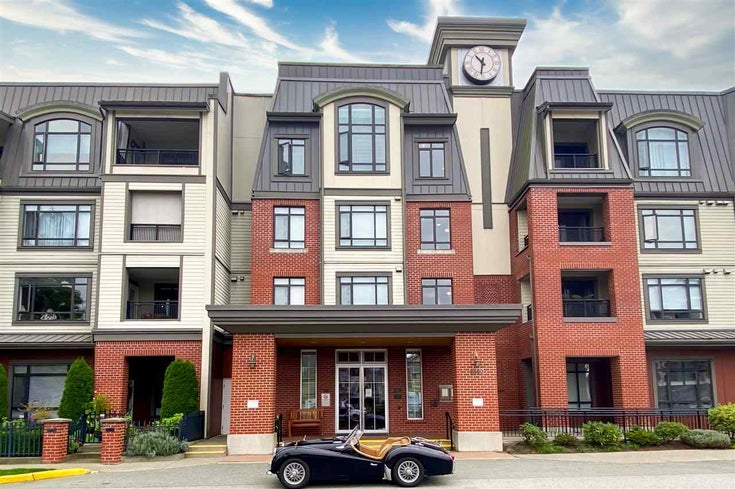 213 8880 202 AVENUE - Walnut Grove Apartment/Condo for sale, 2 Bedrooms (R2512330)
