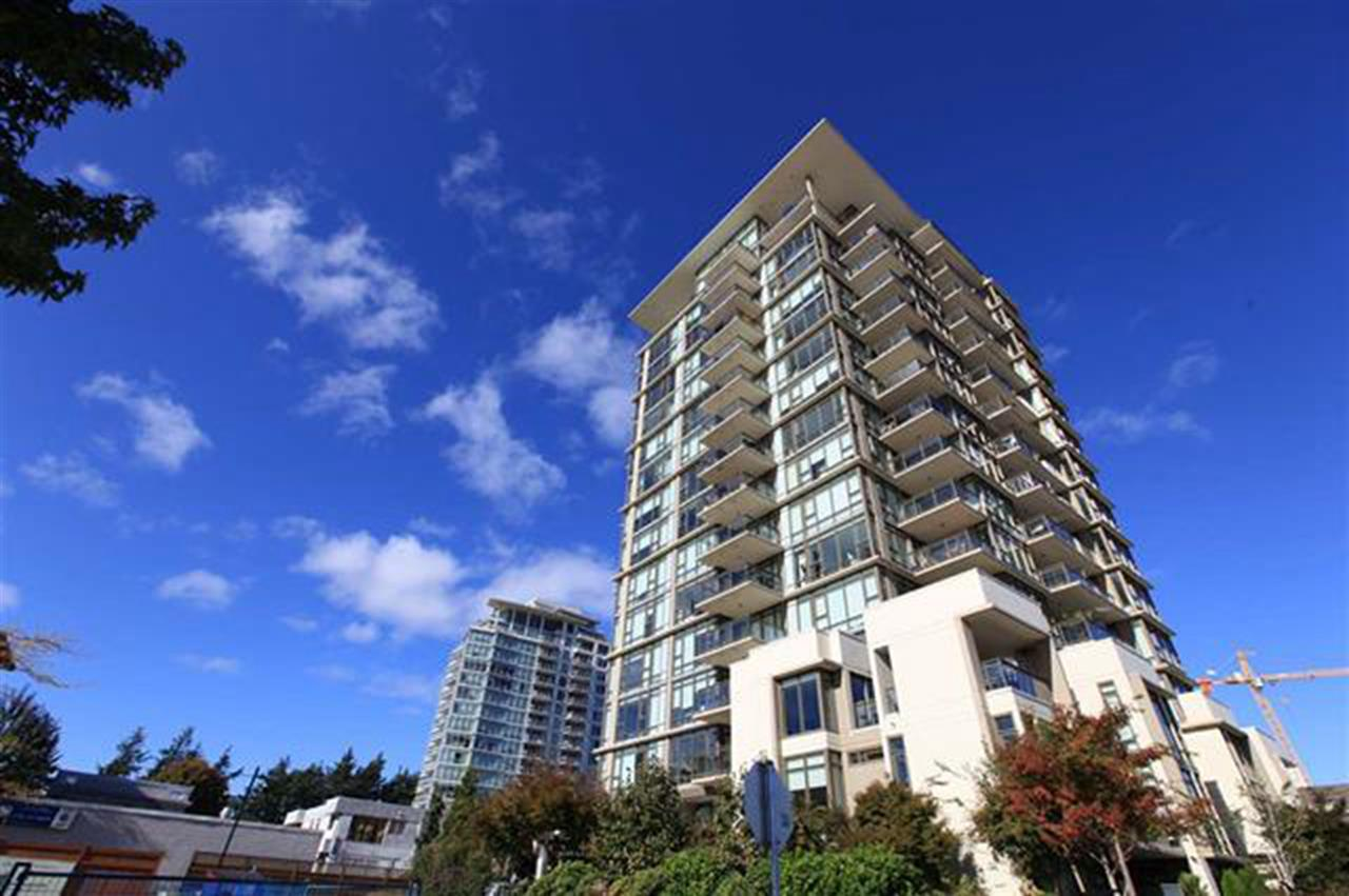1801 1455 GEORGE STREET - White Rock Apartment/Condo for sale, 2 Bedrooms (R2512335) - #1