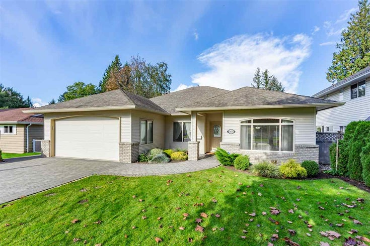 19875 43A AVENUE - Brookswood Langley House/Single Family for sale, 3 Bedrooms (R2512342)