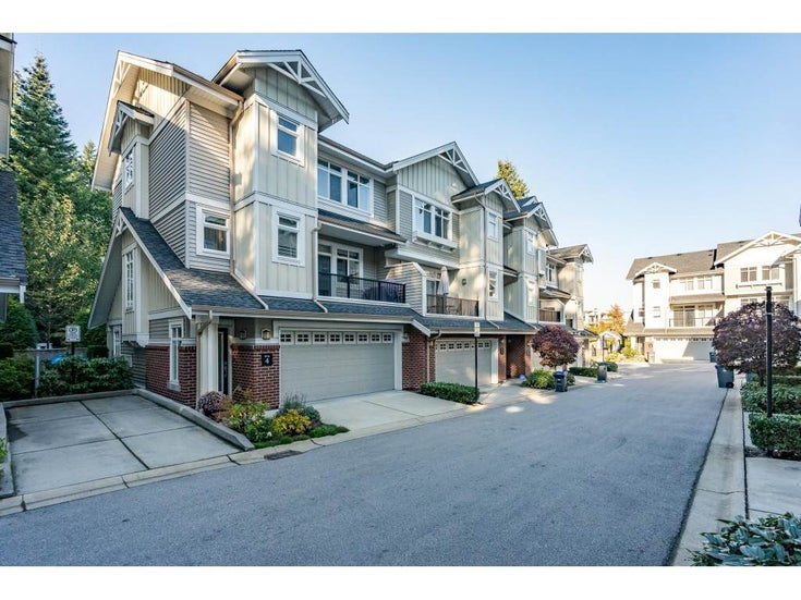 4 2925 KING GEORGE BOULEVARD - Elgin Chantrell Townhouse for sale, 3 Bedrooms (R2512354)