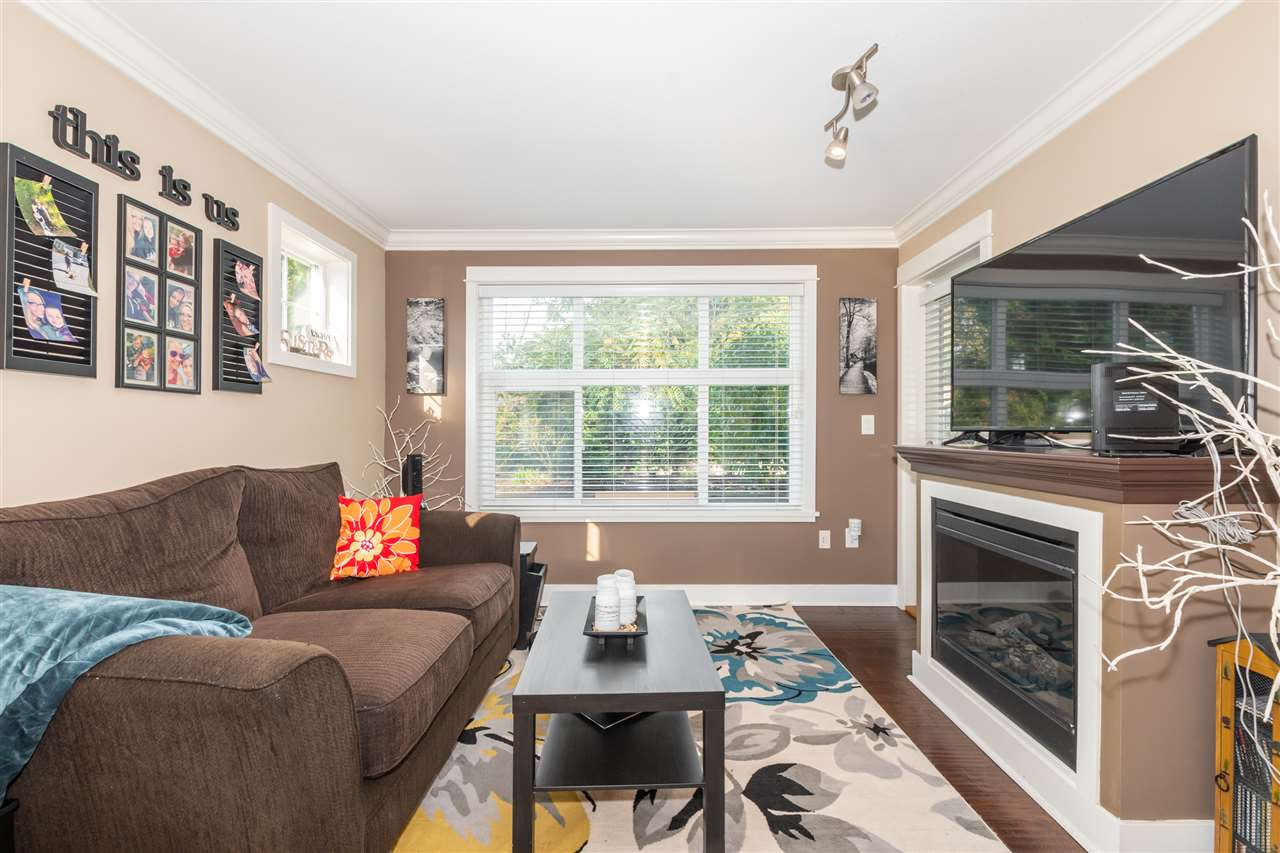 117 2515 PARK DRIVE - Abbotsford East Apartment/Condo for sale, 2 Bedrooms (R2512368) - #1