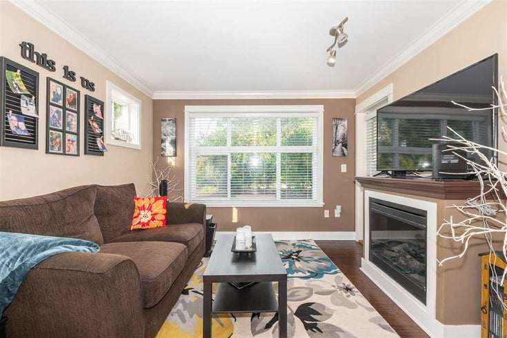 117 2515 PARK DRIVE - Abbotsford East Apartment/Condo for sale, 2 Bedrooms (R2512368)