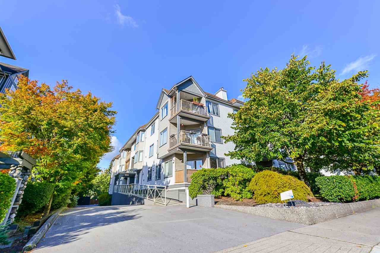 202 5489 201 STREET - Langley City Apartment/Condo for sale, 2 Bedrooms (R2512382) - #1