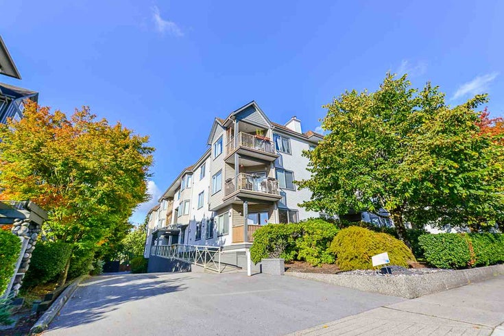 202 5489 201 STREET - Langley City Apartment/Condo for sale, 2 Bedrooms (R2512382)