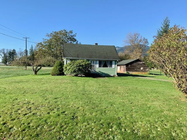 2437 ELSE ROAD - Agassiz House with Acreage for sale, 3 Bedrooms (R2512416)