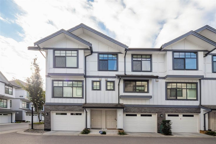 2 5028 SAVILE ROW - Burnaby Lake Townhouse for sale, 3 Bedrooms (R2512420)