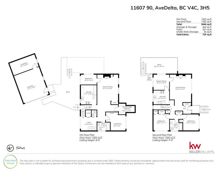11607 90 AVENUE - Annieville House/Single Family for sale, 6 Bedrooms (R2512455)