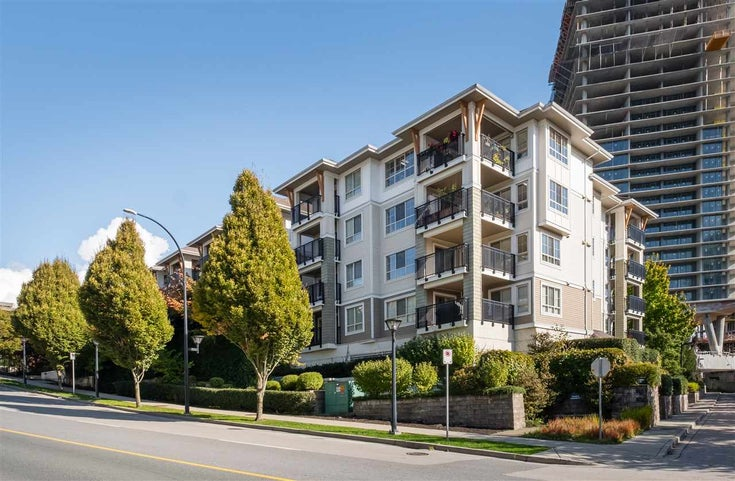 305 2088 BETA AVENUE - Brentwood Park Apartment/Condo for sale, 2 Bedrooms (R2512507)