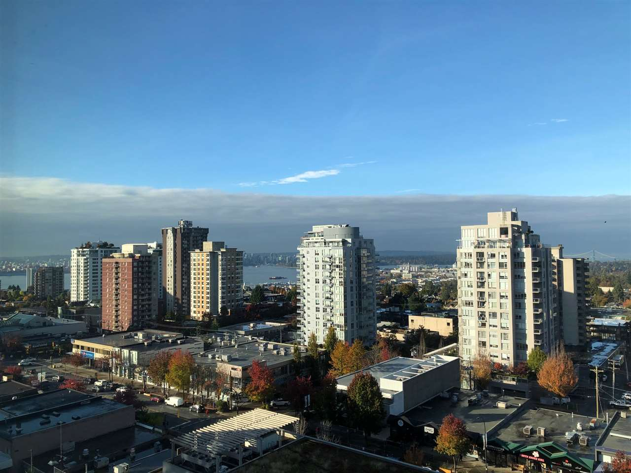1401 135 E 17TH STREET - Central Lonsdale Apartment/Condo for sale, 2 Bedrooms (R2512509) - #1