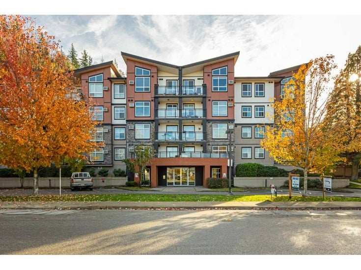 108 45640 ALMA AVENUE - Vedder S Watson-Promontory Apartment/Condo for sale, 1 Bedroom (R2512545)