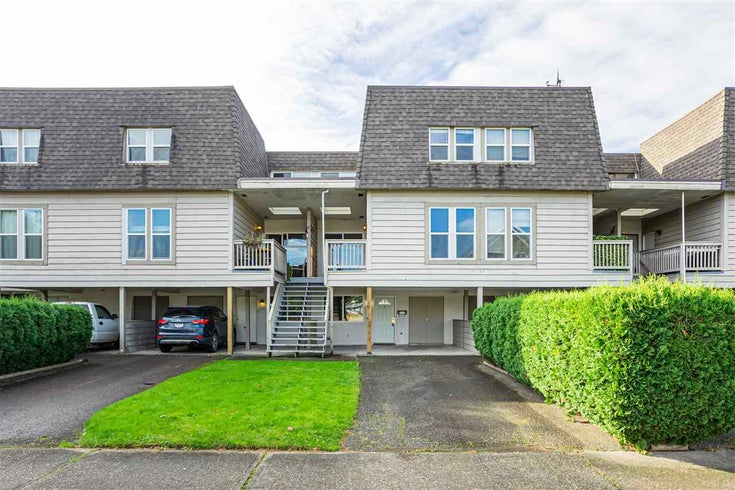 4 45720 VICTORIA AVENUE - Chilliwack N Yale-Well Townhouse for sale, 3 Bedrooms (R2512559)